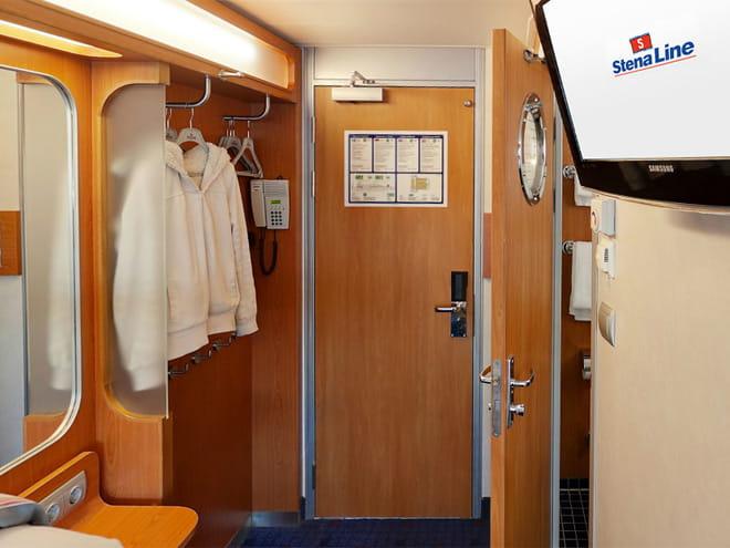 Cabins Stena Scandinavica Stena Line
